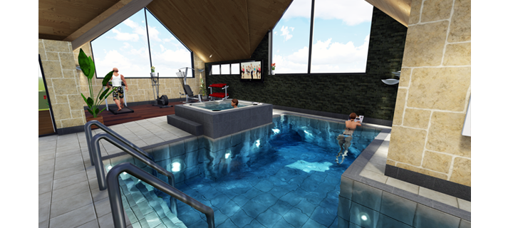 02 swimming pool